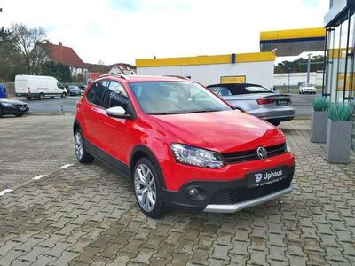 gebraucht VW Polo Cross BMT/Start-Stopp 1,2 TSI*Xenon*Klima*Bluet...