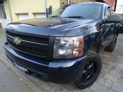 gebraucht Chevrolet Silverado 1500 5,3L V8 4x4 Single Cab
