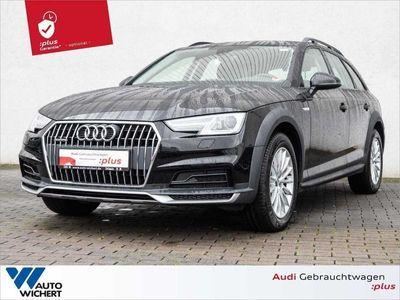 gebraucht Audi A4 Allroad quattro 2.0 TDI S tronic -26%/ NAVI