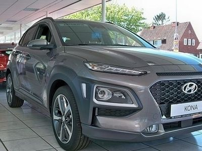 gebraucht Hyundai Kona 1.6 T-GDI DCT 4WD Style