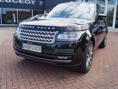 gebraucht Land Rover Range Rover Range Autobiography *Viele Extras*NP 135.500 EUR