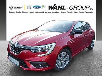 gebraucht Renault Mégane 1.3 TCe 140 GPF EDC Limited Deluxe