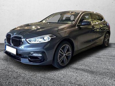 gebraucht BMW 118 Sport Line | SHZ | Bi-LED | ACC | MFL | PDC |