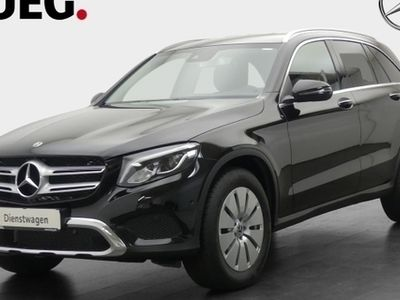 used Mercedes GLC250 4Matic EXCLUSIVE