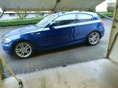 gebraucht BMW 1M packet