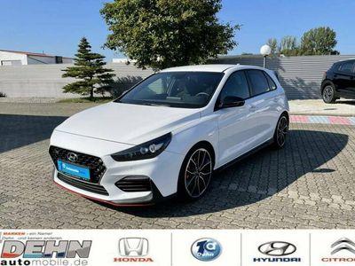 gebraucht Hyundai i30 N 2.0 T-GDI Performance