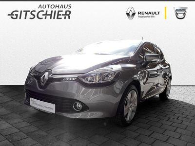 gebraucht Renault Clio ENERGY 0.9 TCe 90 eco2 Dynamique KLIMA PDC