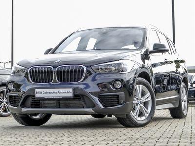 used BMW X1 xDrive20d Advantage Tempomat Parkassistent