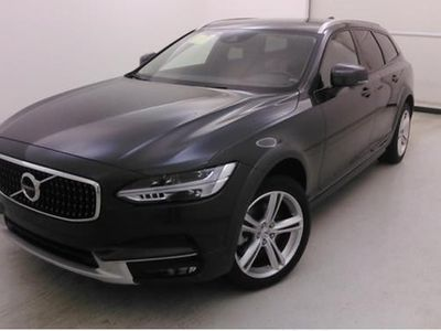 used Volvo V90 T5 AWD Geartronic Navi LED