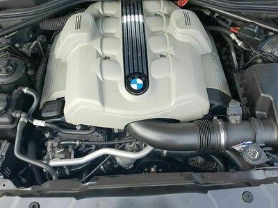 gebraucht BMW 545