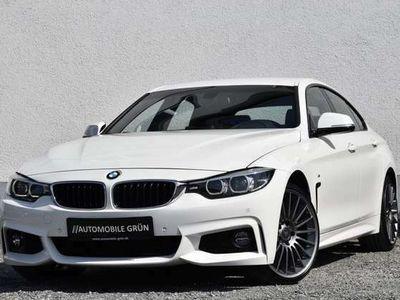 gebraucht BMW 440 M SPORT NAVI 8xBEREIFT ab1,99%