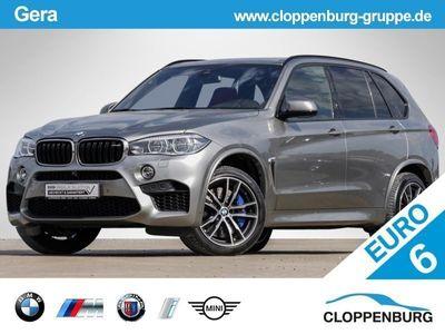 gebraucht BMW X5 M Rückfahrkam./Head-Up/DAB/Hifi H+K