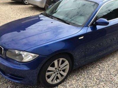 gebraucht BMW 123 Coupé 1er