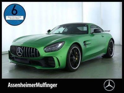 gebraucht Mercedes AMG GT R **COMAND/Burmester/Kamera/Memory