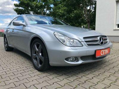 gebraucht Mercedes CLS280 /