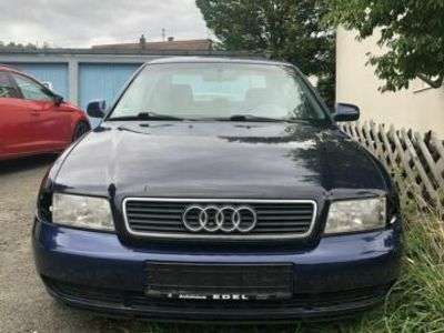 gebraucht Audi A4 B5 Limo 1.8Turbo