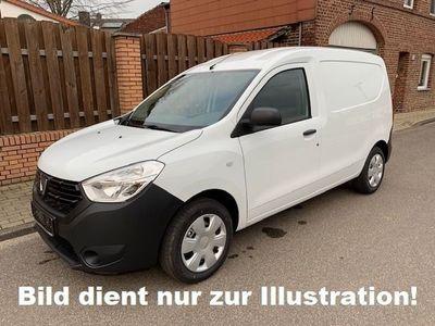 gebraucht Dacia Dokker Essential