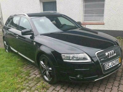 gebraucht Audi A6 Allroad 3.2 FSI BENZIN S LINE