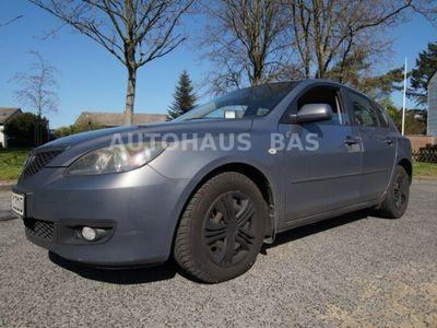 käytetty Mazda 3 Lim. 1.6 CD Sport Active *MFL * Klimaauto. *