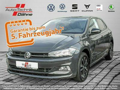 gebraucht VW Polo 1.0 TSI VI IQ DRIVE