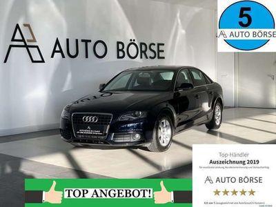gebraucht Audi A4 A4 2.0
