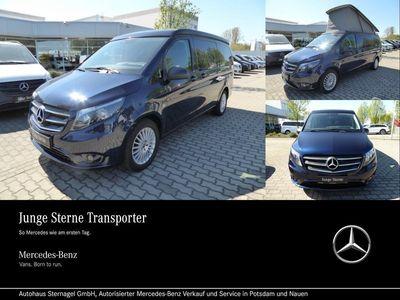 gebraucht Mercedes 220 Marco Polod ACTIVITY EDITION AUDIO40/ NAVI Zusatzhz./BC