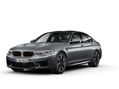 used BMW M5 xDrive