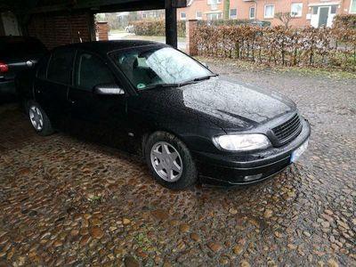 gebraucht Opel Omega b 2,6