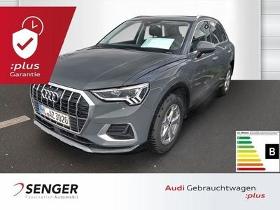 begagnad Audi Q3 Sport advanced 35 TFSI LED,NAVI UPE 47.054,-