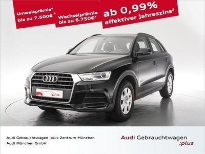 used Audi Q3 2.0 TDI Navi/SitzHzg/PDC