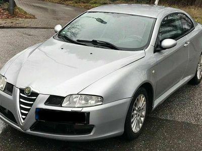 gebraucht Alfa Romeo GT 2.0 JTS Selespeed*Berton Edition*Bose*Xenon als Sportwagen/Coupé in Hamburg