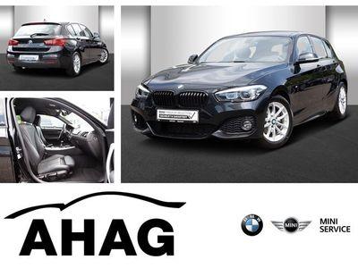 gebraucht BMW 116 i M Sport 1er