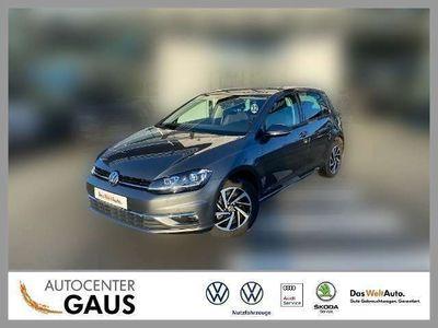 gebraucht VW Golf JOIN 1.6 TDI LED Navi ACC