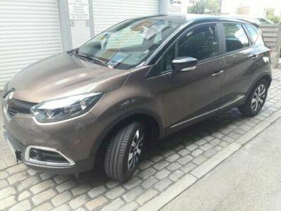 gebraucht Renault Captur ENERGY TCe 90 Start&Stop Dynamique