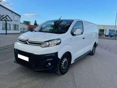gebraucht Citroën Jumpy XL