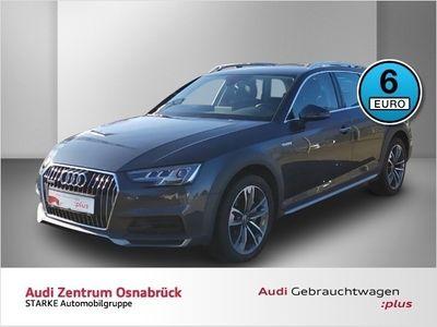 gebraucht Audi A4 Allroad 3.0 TDI S-tronic quattro Navi VirtualCP