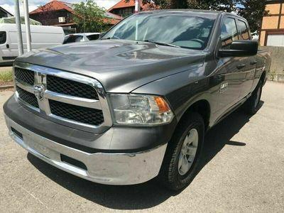 gebraucht Dodge Ram 3.6L