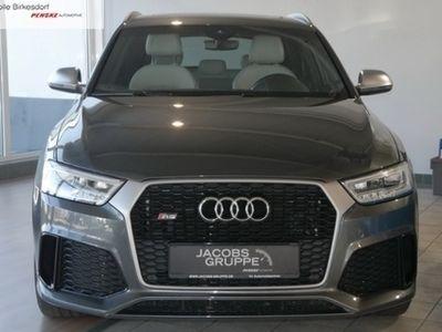 gebraucht Audi RS Q3 QUATTRO2.5 TFSI S-tronic Navi,Panoramadach, (LED L