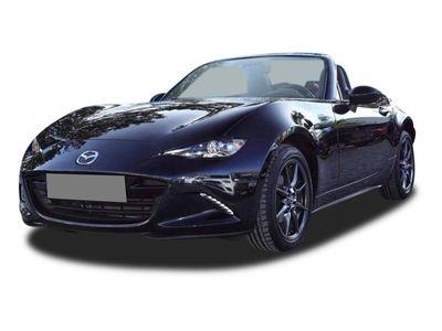 gebraucht Mazda MX5 1.5 Benzin