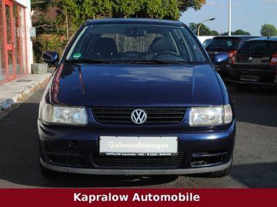 gebraucht VW Polo 1.0 Highline**Inspektion Neu**TÜV10.18*