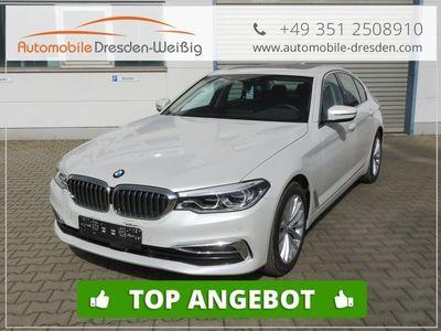 gebraucht BMW 540 i xDrive Luxury Line*Glasdach*UPE 81.000Euro