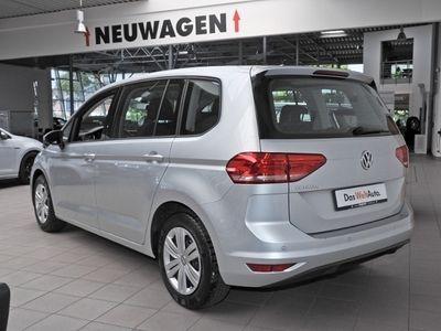 "second-hand VW Touran 1.2TSI ""Trendline"" Navi,AHK,PDC KLIMA"