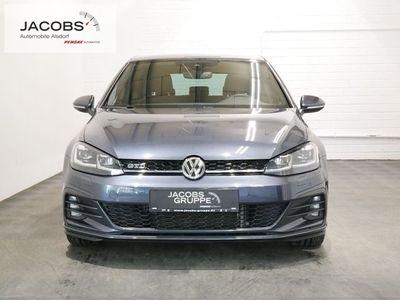 gebraucht VW Golf GTD 2.0 TDI DSG,ACC,Navi,LED