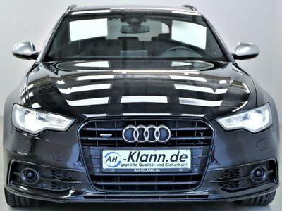gebraucht Audi S6 S6 Avant 4.0 TFSI quattro