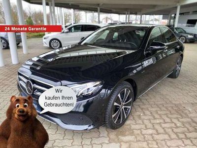 gebraucht Mercedes E300 E300 de
