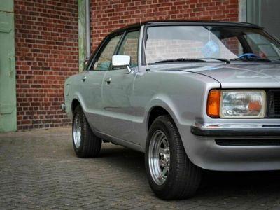 gebraucht Ford Taunus 1977 H TÜV Restauriert TOP Zus...