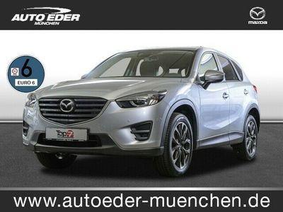gebraucht Mazda CX-5 2.0 SKYACTIV-G 160 Nakama AWD, Autom., NAV