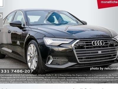 gebraucht Audi A6 Limousine 50TDI quattro SLINE HDMATRIX B&O