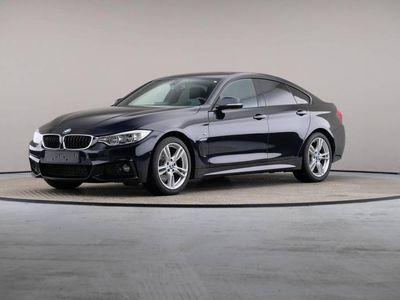 gebraucht BMW 420 Gran Coupé 4 Serie d Sport-Aut. M Sport Kamera LED