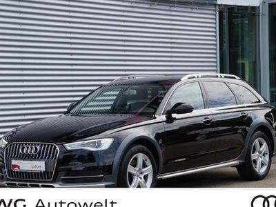 gebraucht Audi A6 Allroad quattro 3.0 TDI S tronic, Navi